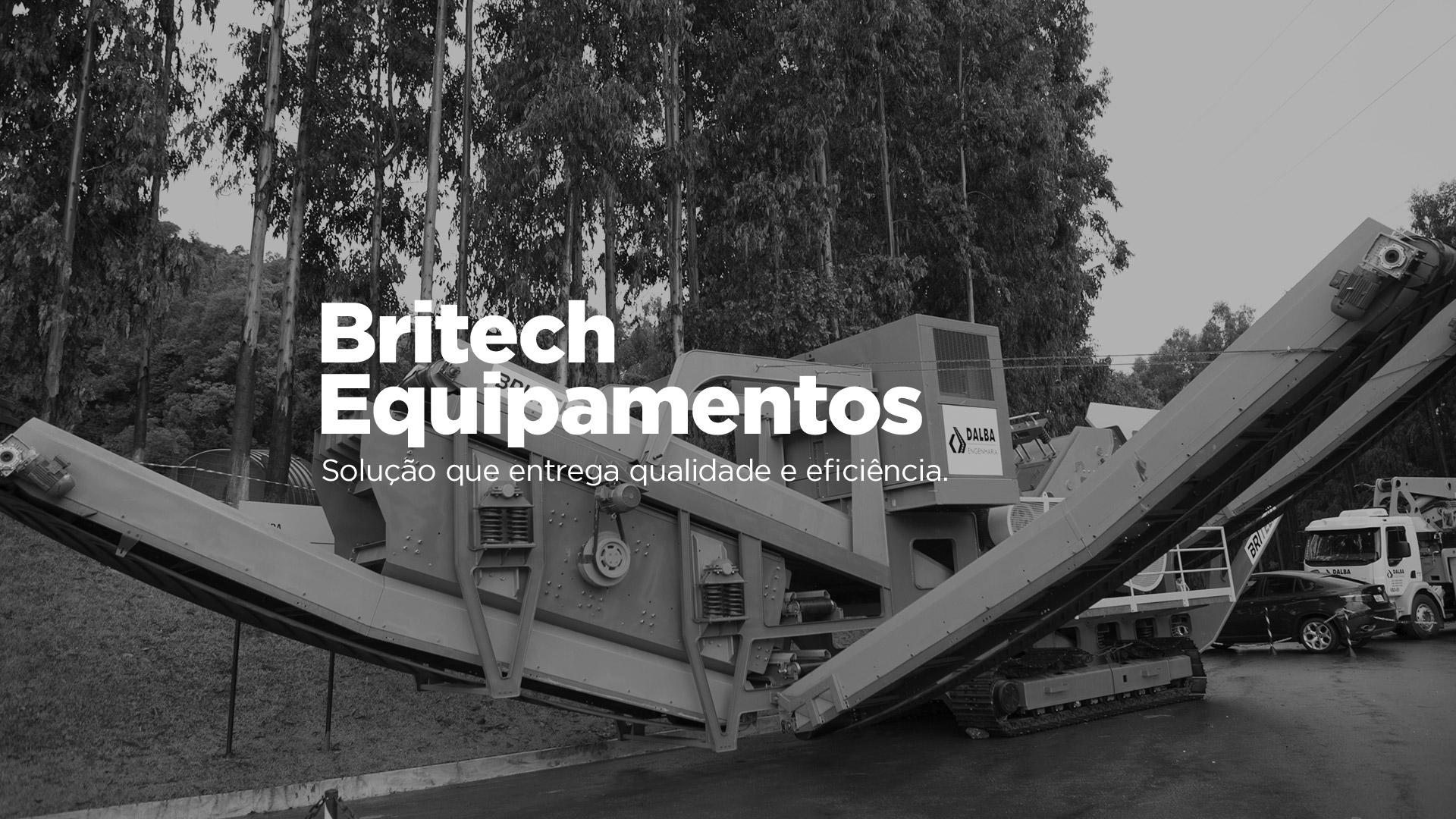 Britech Equipamentos