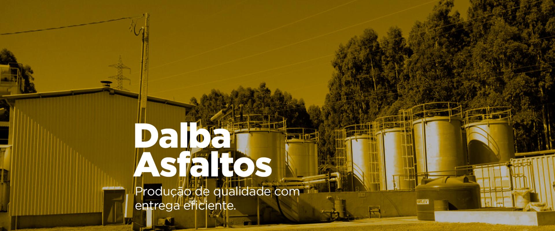 Dalba Asfaltos