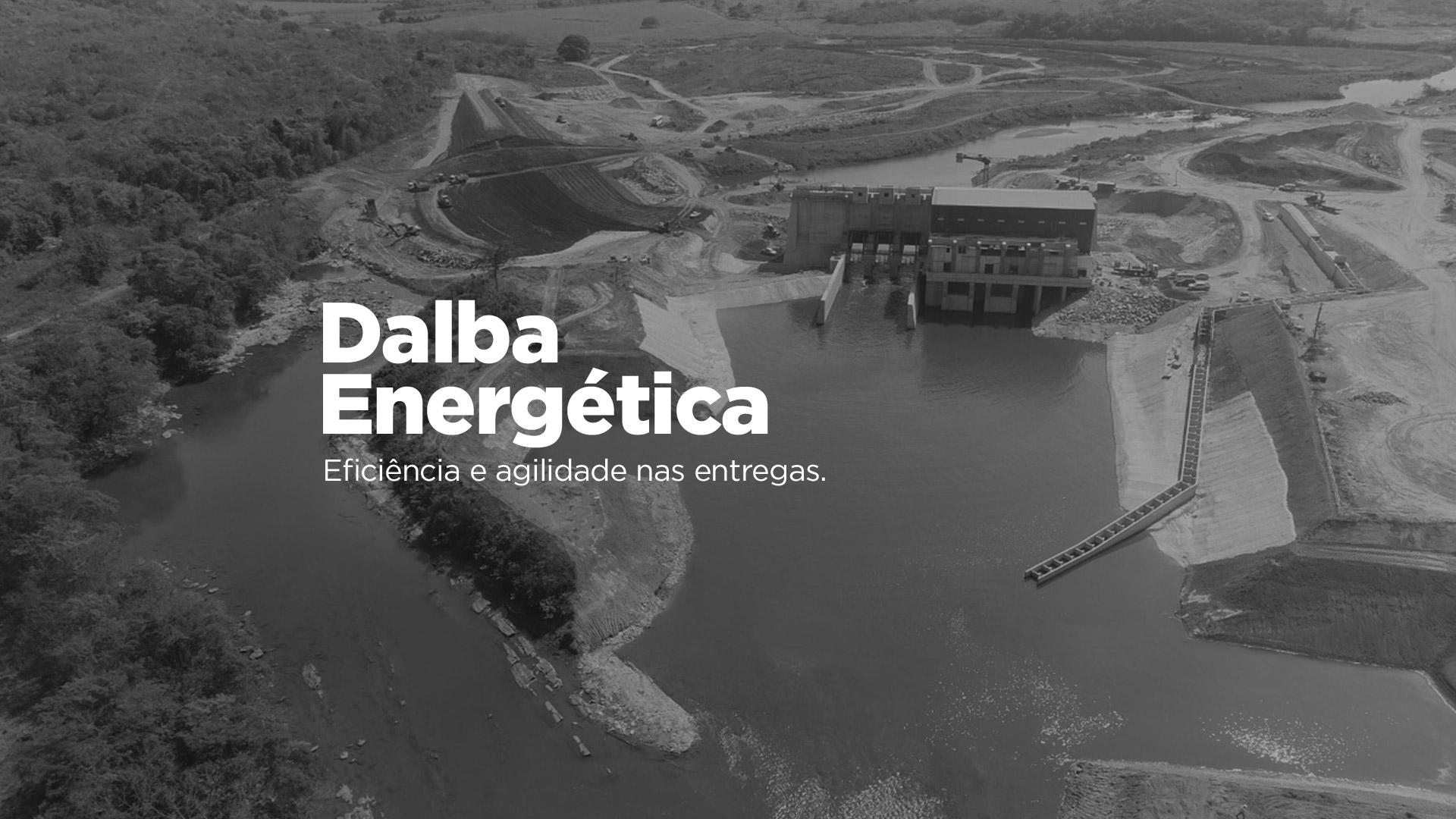 Dalba Energética
