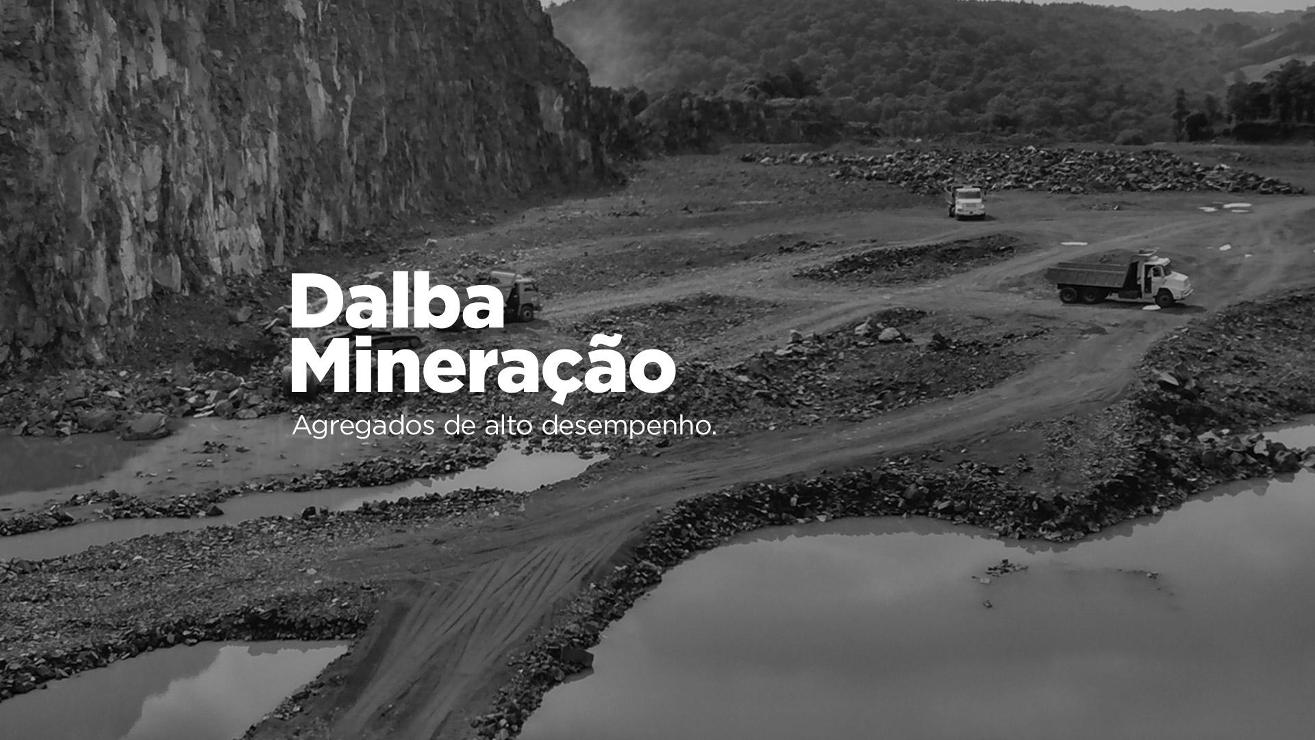 Dalba Mineração